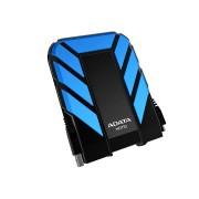"""HARD DISK A-DATA EXTERN HD710 1TB 2.5"""" USB 3.0 BLUE"""