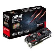 AMD Radeon R9 290 4GB 512bit R9290-DC2-4GD5 ASUS