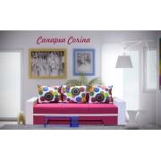 Canapea Corina