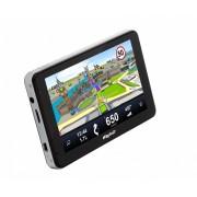 GPS НАВИГАЦИЯ С ANDROID 2.3.4, WI-FI, BLUETOOTH И FM ТРАНСМИТЕР XTAB 50