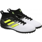Adidas ACE TANGO 17.3 TF Football Shoes(White)