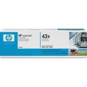 Тонер касета за Hewlett Packard 43X LJ 9000,9000mfp (C8543X)