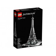 LEGO® Architecture 21019 The Eiffel Tower