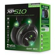 Xp510 Xbox 360 & PS3 Headset - Eu [Importación Inglesa]
