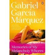 Memories of My Melancholy Whores by Gabriel Garcia Marquez