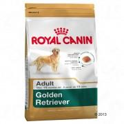 Royal Canin Breed Golden Retriever Adult - 12 kg