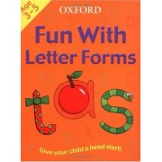 Oxford - Fun With Letter Forms