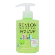 Revlon Equave Kids 2in1 Shampoo 300ml Kinderkosmetik für Frauen Für Kinderhaare