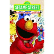 Sesame Street: A Comical Comic Collection