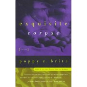 The Exquisite Corpse by Poppy Z. Brite