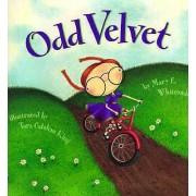 Odd Velvet by Mary E. Whitcomb