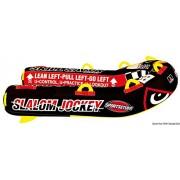 Osculati 64.967.02 - Gonfiabile Slalom 183x125 cm (Airhead Slalom 183 x 125 mm)