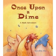 Once Upon a Dime by Nancy Kelly Allen