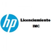 POLIZA DE SERVICIO HP 3 A?OS 24X7 IMC STD SW PLAT EL TU FC SVC (ELECTRONICA)