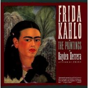 Frida Kahlo: The Paintings, Paperback