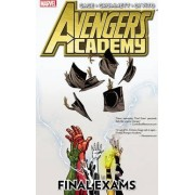 Avengers Academy: Final Exams by Christos Gage