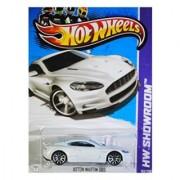 Hot Wheels 2013 Hw Showroom Aston Martin DBS White 153/250