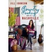Country cooking : med Jill i Nashville