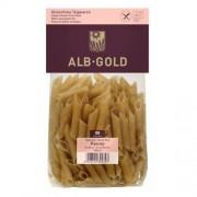 ALB-GOLD (makarony) MAKARON (RYŻOWY RAZOWY) PENNE BEZGLUTENOWY BIO 250 g - ALB GOLD