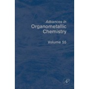 Advances in Organometallic Chemistry by Robert West