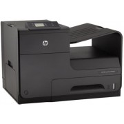 Imprimanta HP Officejet Pro X451dw, A4, 55 ppm, Duplex, Retea, Wireless, ePrint