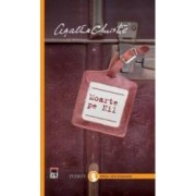 Moarte pe Nil editia colectionarului - Agatha Christie