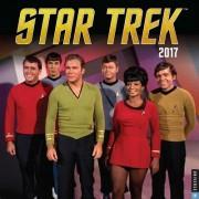 Star Trek: The Original Series Calendar