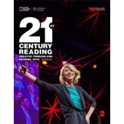 21st Century Reading 2: Creative Thinking and Reading with TED Talks by Eunice Yeates