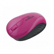 Mouse Esperanza TITANUM NEON Optical Wireless TM115P Roz