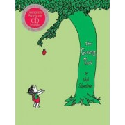 The Giving Tree with CD by Shel Silverstein