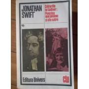 Calatoriile Lui Guliver Povestea Unui Poloboc Si Alte Satire - Jonathan Swift