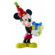 Bullyland 15338 - Walt Disney Mickey Mouse Club House - Mickey Celebration