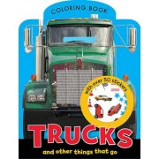 Trucks and Other Things That Go by Make Believe Ideas