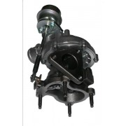 Nové turbodmychadlo Garrett 701729 Seat Ibiza IV 1.4 TDI 55kW