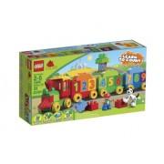 Lego Duplo Number Train 10558