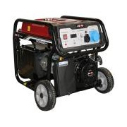 Generator de curent electric SENCI SC-6000E demaraj electric Putere max. 5,5kW , 230V-50Hz , Benzina