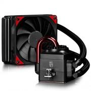 DeepCool Gamer Storm capitano Serie visibile liquido di raffreddamento Ventola per CPU Cooler ¡ CAPTAIN120 EX