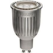 Philips MasterLED fényforrás GU10 7W(50W megfelelő) 4200K 40D dimmelhető