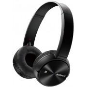 Casti Stereo Sony MDRZX330BT, Bluetooth (Negru)