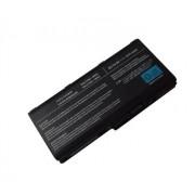 Högkapacitets Batteri Toshiba X500 / P500 mm