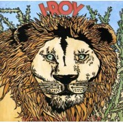 I Roy - Heart Of A Lion (0724384969424) (1 CD)