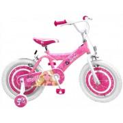 Bicicleta copii Stamp Barbie 16''