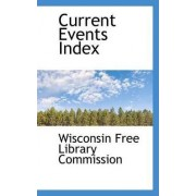 Current Events Index by Wisconsin Free Library Commission