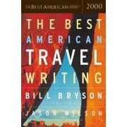 The Best American Travel Writing by Bryson