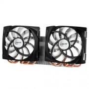 ARCTIC Accelero Twin Turbo 6990 - Dissipatore di calore per AMD HD6990