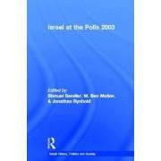 Israel at the Polls 2003 by M. Ben Mollov