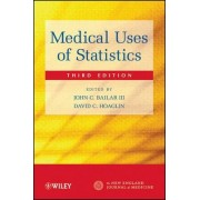 Medical Uses of Statistics by Frederick Mosteller