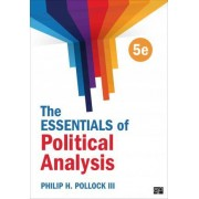 The Essentials of Political Analysis by Philip H. Pollock