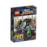 LEGO DC Comics Super Heroes Superman vs. Power Armor Lex 207pieza(s) - juegos de construcción (Multi)