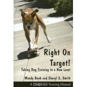 Right on Target by Mandy Book